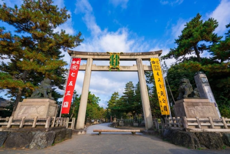 1.北野天満宮ってどんな神社?