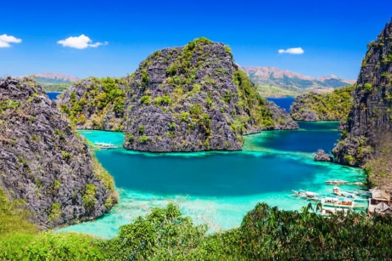 エルニド。それはフィリピンの秘境ビーチ