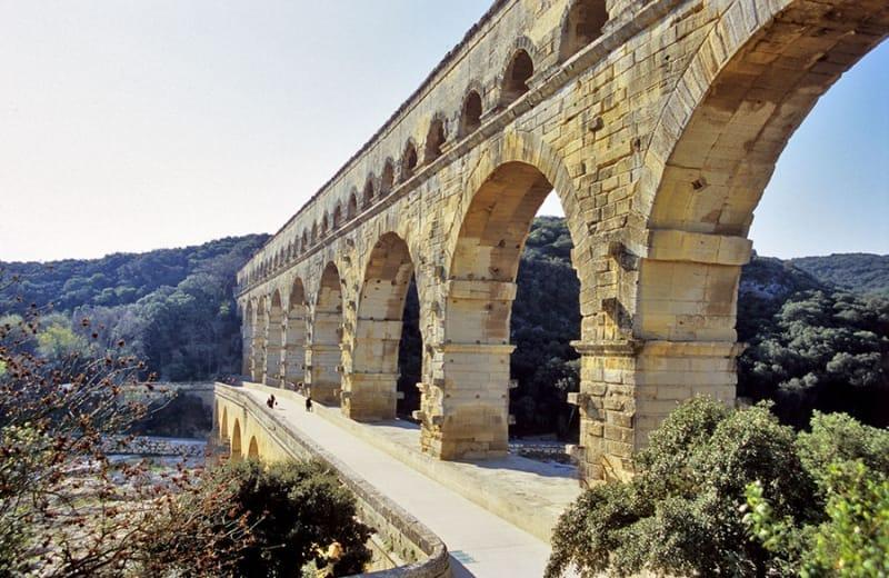 古代ローマと水