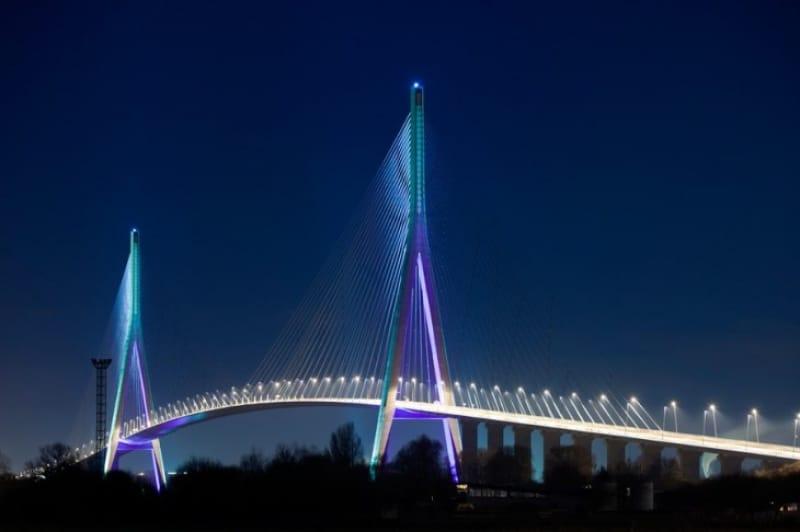 ノルマンディー大橋
