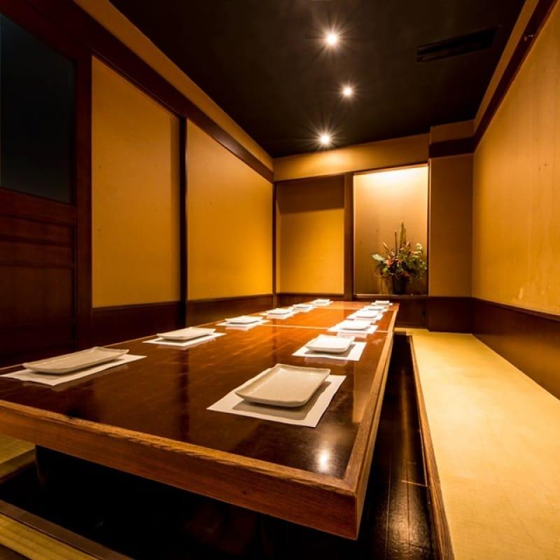 名古屋 地鶏個室居酒屋 尾張 栄錦通り店