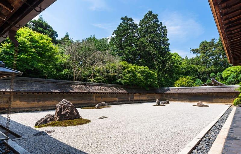 TOP6 龍安寺/京都