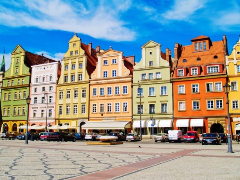 16世紀、ポーランド栄光の時代へ