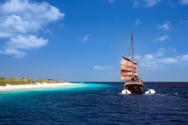 海賊の歴史はとっても古かった