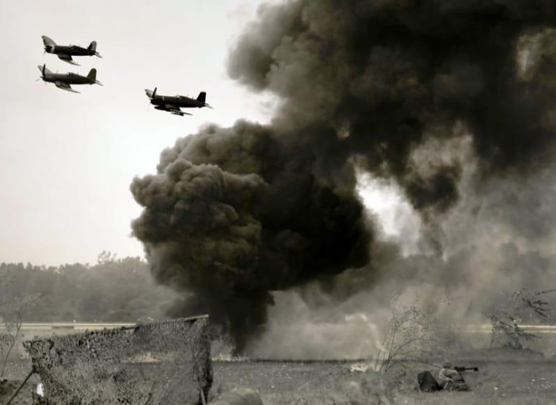 二度と繰り返してはならない太平洋戦争の歴史 | tabiyori どんな時も旅 ...