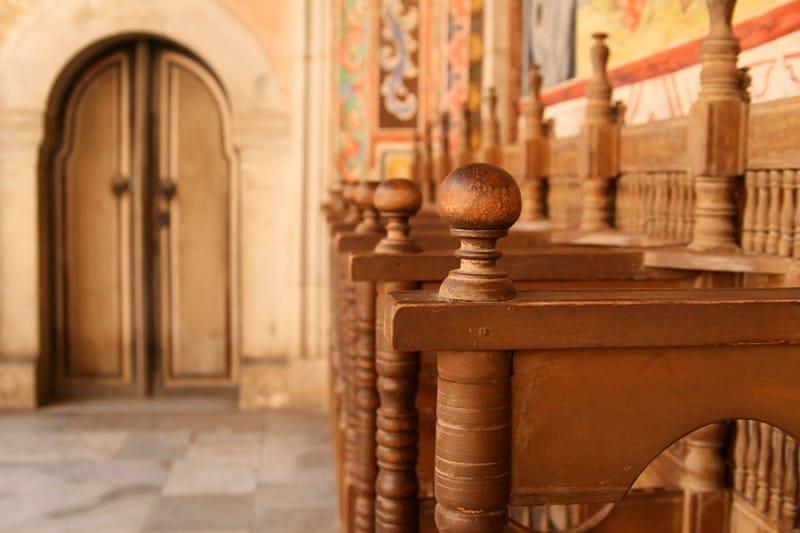 ブルガリア正教会の総本山リラ修道院